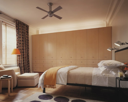 SaveEmail  Contemporary Bedroom. Bedroom Cabinets Ideas  Pictures  Remodel and Decor