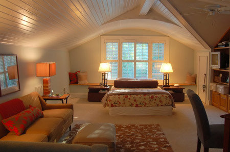 Bonus room layout home design ideas pictures remodel and for Bonus room bedroom ideas