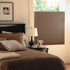 Contemporary Bedroom by Blinds.com