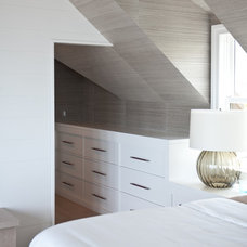 Contemporary Bedroom by BPC ARCHITECTURE