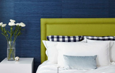 17 Ways Bold Blue Can Work in a Home