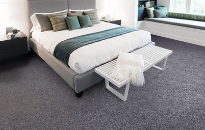Cosy Comfort: How to Find the Right Carpet for Your Home