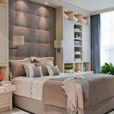 Contemporary Bedroom Contemporary Bedroom