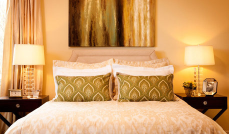 Tips to Get Your Bedroom Lighting Right