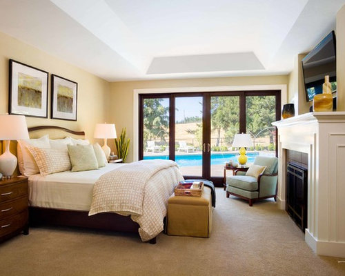 Organized Bedrooms Adorable Organized Bedrooms  Houzz Design Inspiration