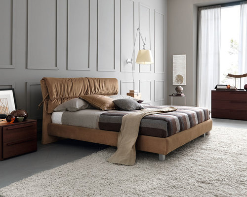 Bedroom Wall Panels : Wall panel molding home design ideas pictures remodel