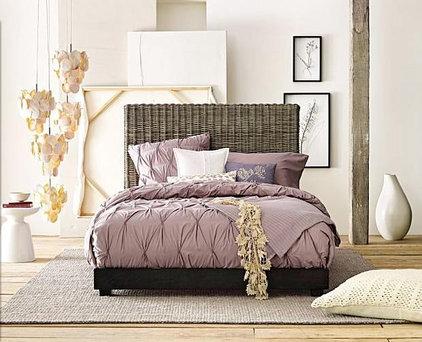 Contemporary Bedroom west elm bedroom