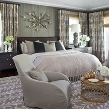 Bedrooms & Sitting Area Combinations