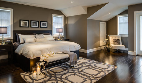 Bedroom Layout: How to Arrange the Furniture