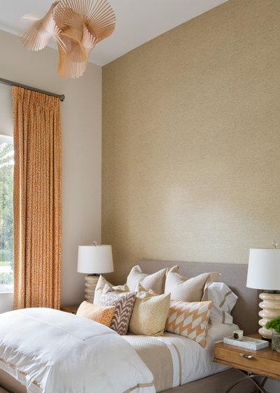 コンテンポラリー ベッドルーム Contemporary Bedroom