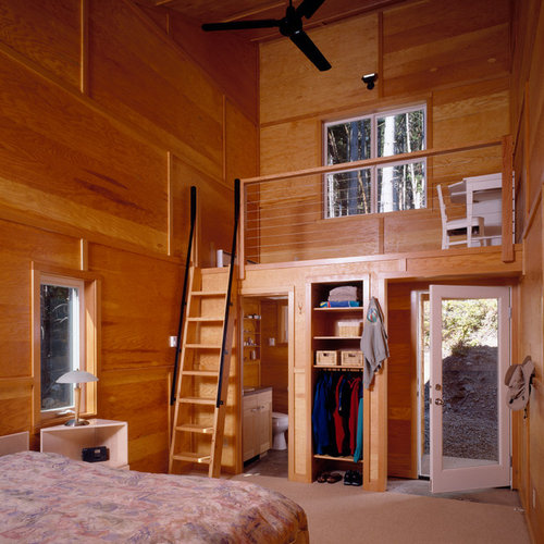 Plywood Ceiling Houzz