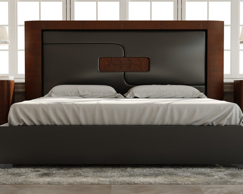 Luxury Bedroom Furniture | Houzz