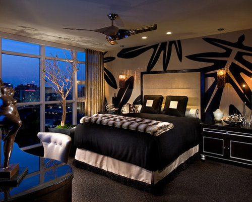 Sexy Bedroom Ideas, Pictures, Remodel and Decor
