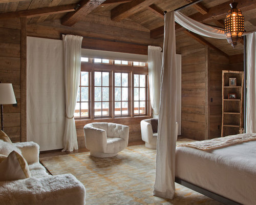 shabby rustic country bedroom design ideas  remodel pictures  houzz, Bedroom decor
