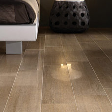 Contemporary Floor Tiles by Sarana Tile