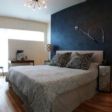 Contemporary Bedroom Contemporary Bedroom