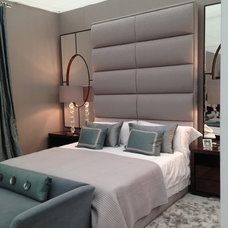 Contemporary Bedroom by We Style Homes