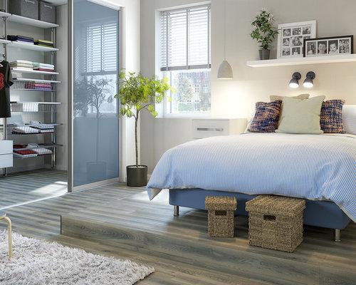 Modern Bedroom Wardrobe Ideas and Photos | Houzz