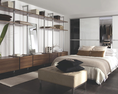 Modular Bedroom Furniture | Houzz