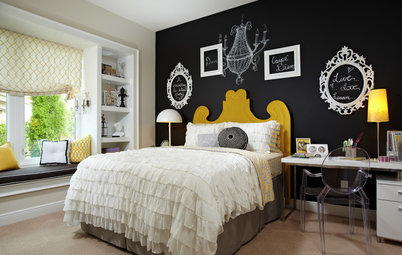 Dream Rooms For Teenagers