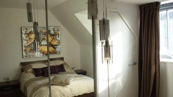 Contemporary House - Kent