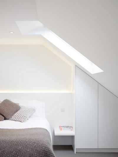10 soluzioni da copiare se avete una camera da letto piccola piccola