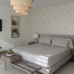 Contemporary Luxury -