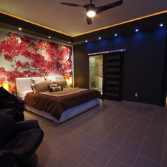 contemporary bedroom by Remodeling by Joseph