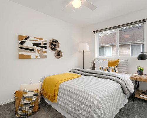 Contemporary Bedroom Ideas Design Photos Houzz