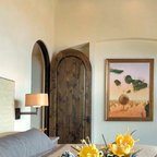 Paradise Valley Country Club Masterpiece Southwestern