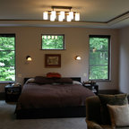 Cape Cod Sunroom Master Bedroom Addition Traditional Bedroom Baltimore By Owings
