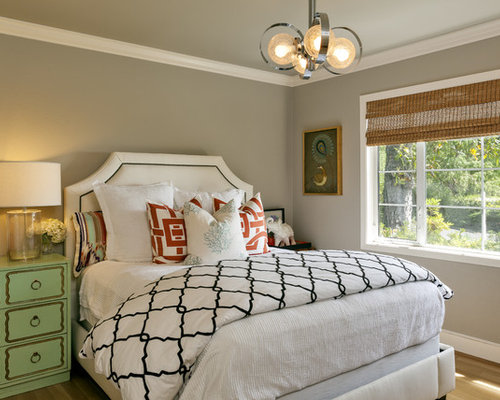 Guest room home design ideas pictures remodel and decor for Table 52 townsville