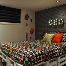 Adi's Room