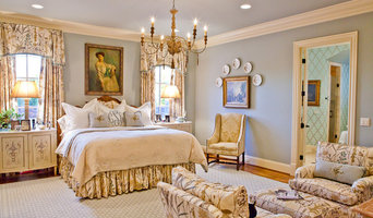Best 15 Interior Designers And Decorators In Nashville | Houzz