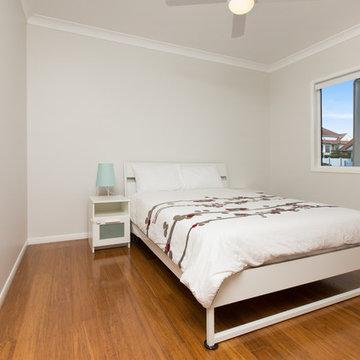 Coorparoo - Queenslander Renovation