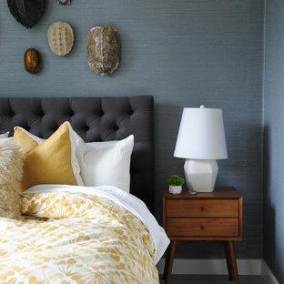 Coquitlam Townhouse - Bedroom