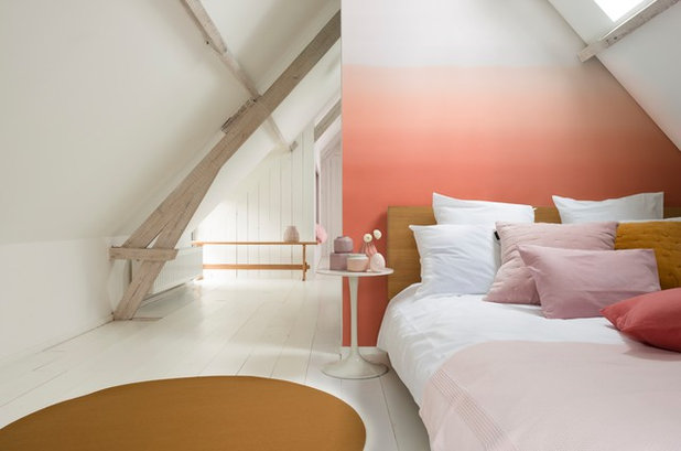 Scandinave Chambre by Dulux