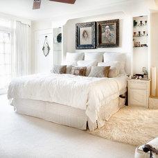 Traditional Bedroom Cord Shiflet Clarksville Treasure