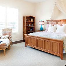 Traditional Bedroom Cord Shiflet Spanish Oaks Estate