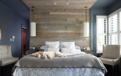 New This Week: 3 Dramatic Features to Wake Up Your Bedroom