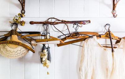 Upcycling Zweckentfremdet: 12 Kreative Ideen Für Kleiderbügel