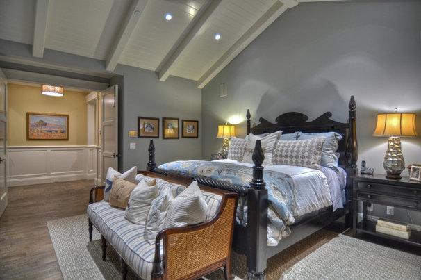 Traditional Bedroom by Spinnaker Development