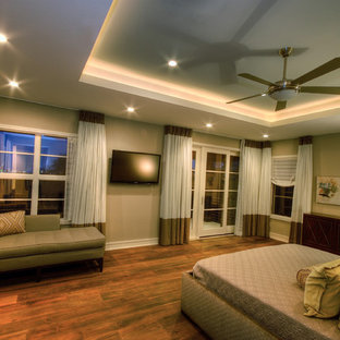 Tray Ceiling Lighting Houzz