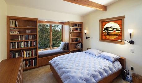 A Smart Guide to Bedroom Ergonomics