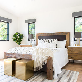 Costa Mesa Industrial Farmhouse