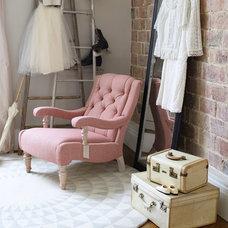 Eclectic Bedroom by Sofa.com
