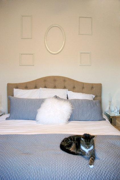Bedroom by Heather Merenda
