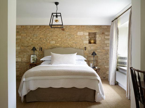 Country Bedroom by Jo Shore Ltd
