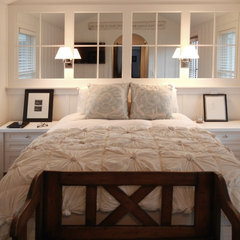 traditional bedroom by Scott Lyon & Company