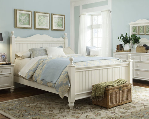 Cottage Bedroom Decorating Ideas: Sherwin Williams Tradewind Ideas, Pictures, Remodel And Decor